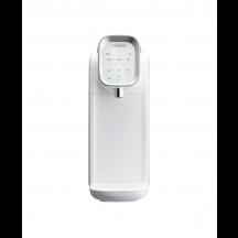 청호 자가관리 냉온정수기 실버/화이트